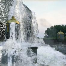 Sokhranski, Tiergarten, 2004
