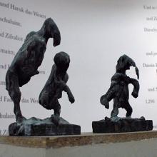 Sokhranski, Utro, Kunstmuseum Bochum, 2005