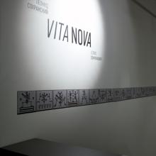 Sokhranski, Vita Nova, Paperworks Gallery, 2010