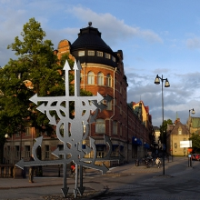 Skaldemjöd, город Эребру, Швеция, Örebro