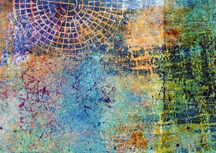 Attitudes - Ansichten Gruppenausstellung. ARTKATE Fine Art Gallery