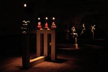 """Ausstellung """"der Oberteil"""""""